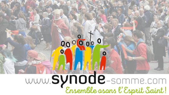 Synode diocésain de l'Eglise catholique de la Somme